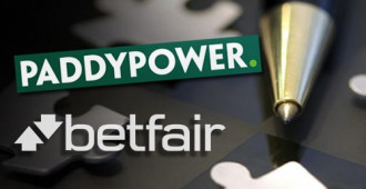 Paddy Power and Betfair agree to merger